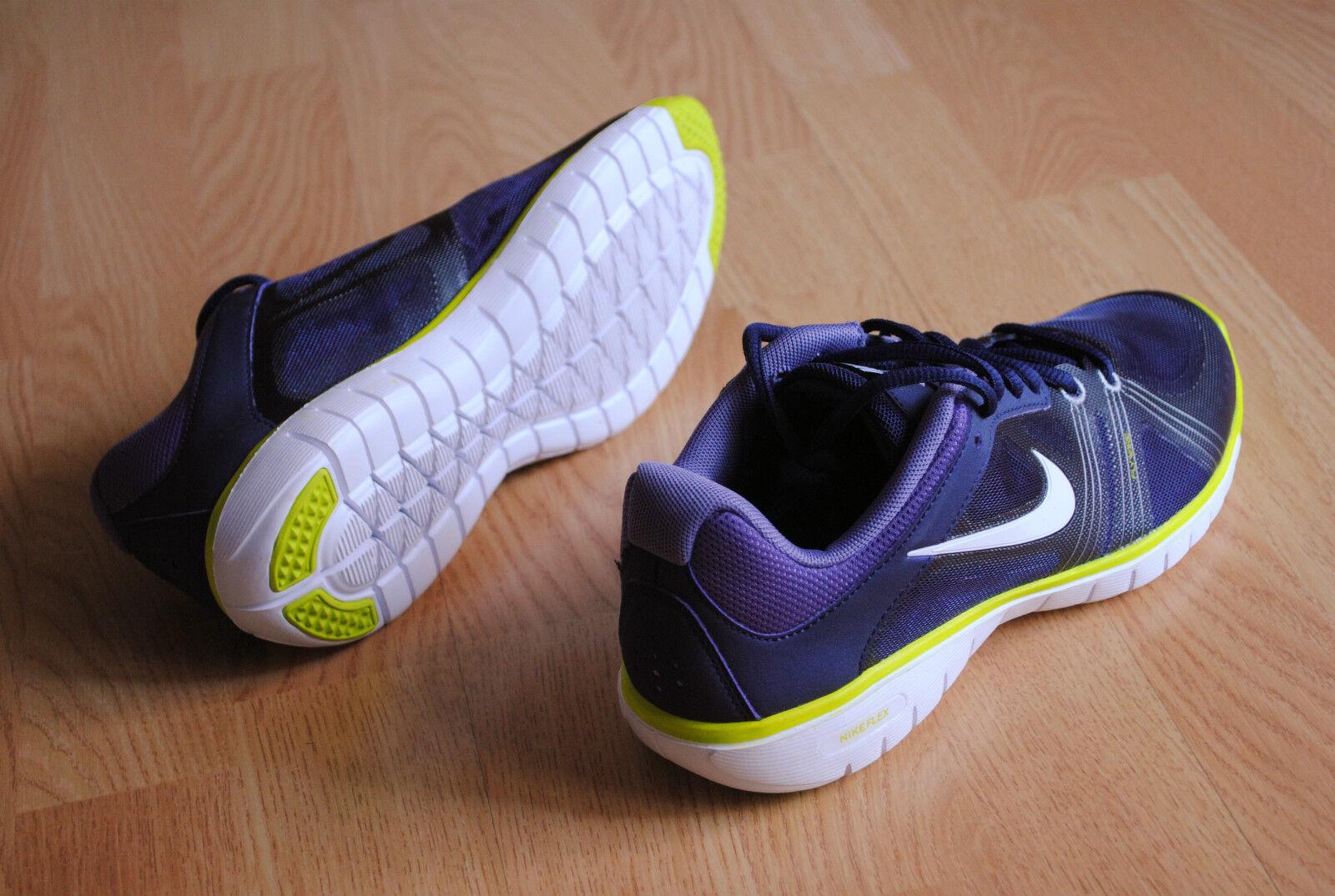 brand new 343f7 a8749 Nike Movimiento Ajuste Womens gr 38 - AEROBIC Free flextrainer  Entrenamiento Luz b4beae - dequijotesyrugby.es