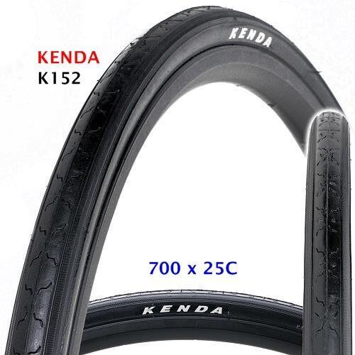 700 x 23c  Bicycle Tires   Kenda Kampaign  Road  Bicycle Tire 700c Bike Tire