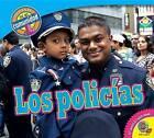 Los Policias (Police Officers) by Jared Siemens (Hardback, 2016)