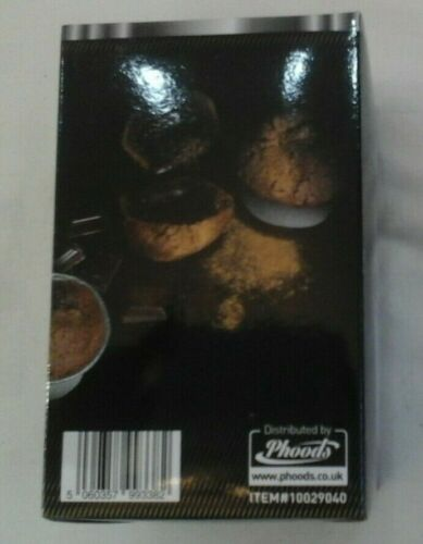 Muffin Cupcake Cake Wrapper Cases Large Aluminium Mold 6cm Tall Wide Rim x 20