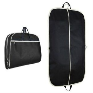 Hanging-Suit-Carrier-Bag-Travel-Garment-Storage-Bag-Clothes-Dust-Cover-Home-Chic