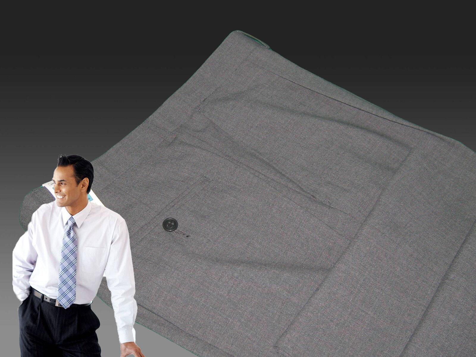 New New New MARKS and SPENCER Tailoring TROUSERS Pants Wool Blend grau 32   (iL33 ) | Erste Gruppe von Kunden  | Die erste Reihe von umfassenden Spezifikationen für Kunden  | Sale Düsseldorf  | Online Kaufen  | Jeder beschriebene Artikel ist verfügbar  337054
