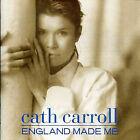 England Made Me by Cath Carroll (CD, Aug-2002, LTM)