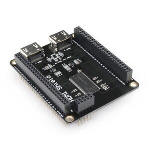 Details about SDRAM&HDMI Shield for Mojo v3 FPGA Development Board Spartan  6 XC6SLX9