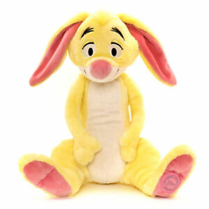 Winnie-the-Pooh-Rabbit-Plush-Doll-Soft-Stuffed-Toy-Hare-Gift-12-034
