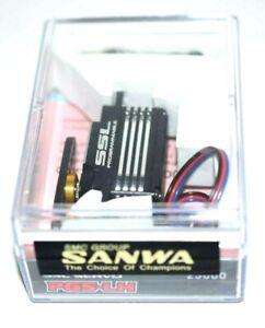 Sanwa SRG PGS-LH Low Profil High Speed Servo SAN107A54471A