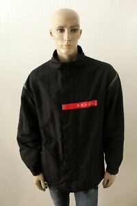 PRADA-Giacca-Giubbotto-Uomo-Taglia-Size-XL-Cappotto-Giubbino-Jacket-Made-Italy