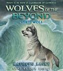 Wolves of the Beyond #5: Spirit Wolf - Audio by Kathryn Lasky (CD-Audio, 2012)
