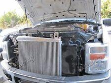 Intercooler kit For 08-10 Ford Super Duty F250 F350 6.4 L Power Stroke Diesel V8