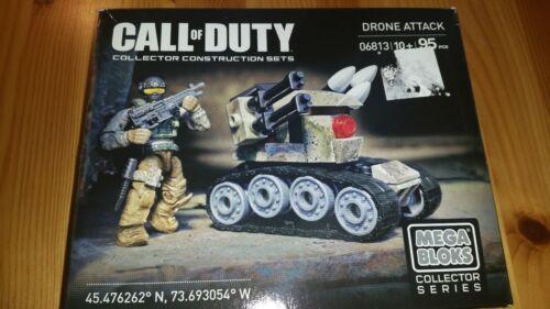 Mega Bloks Call of Duty Drone Attak