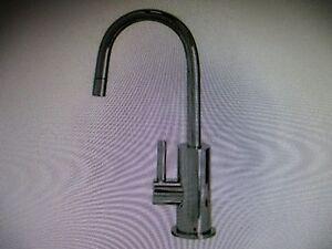 Mountain Plumbing MT1843-NL//PVDBRN Little Gourmet Cold Water Dispenser Brushed Nickel