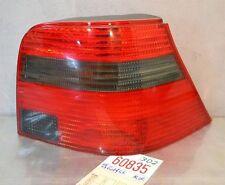 1999-2005 Volkswagen Golf Gti Gls Right Pass oem tail light 35 3D4