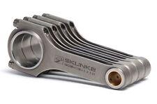 SKUNK2 Connecting Rods Alpha 89-00 Honda Civic/88-91 CRX/93-97 Del Sol D16A