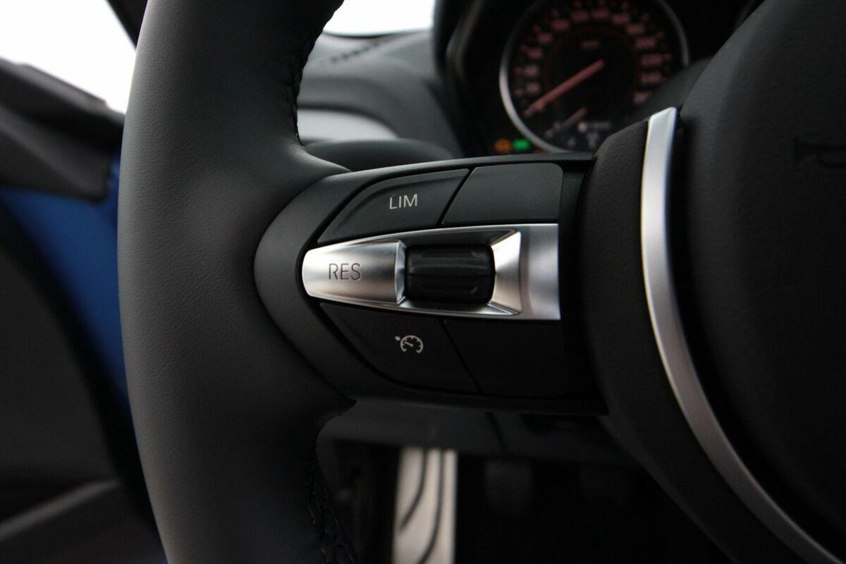 BMW 220d 2,0 Cabriolet