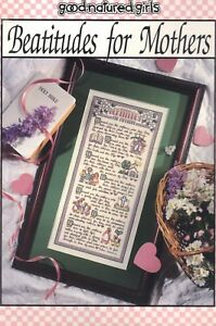 Beautitudes-For-Mother-1-Counted-Cross-Stitch-Patterns