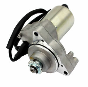 Supply Start Starter Motor 50cc 70cc 90cc 110cc 125cc Atv Quad Bike Top Engine Position Atv Parts & Accessories
