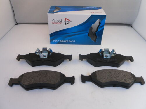 Ford Fiesta Courier Ka Front Brake Pads Set 1999-2009 *OE QUALITY*