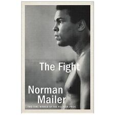The Fight by Norman Mailer (2013, Paperback)