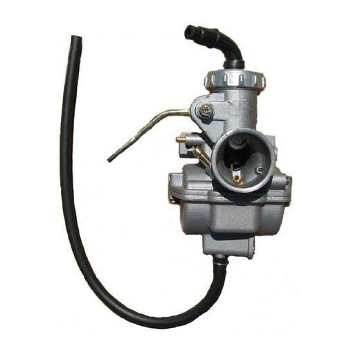 pour tout terrain Véhicule coolster 125cc pièces 3125XR8 3125XR8-S 3050 C PZ 20 Carburateur 20 mm