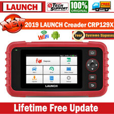 Fits Ford Jeep Dodge Obd2 Scanner Abs Srs Code Reader Tpms Epb Diagnostic Tools