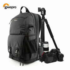 "Lowepro Fastpack BP 250 AW II Camera Bag Backpack 15"" Laptop & All Weather Cover"