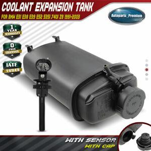 BMW Radiator Coolant Recovery Reservoir Expansion Tank Cap Premium 071