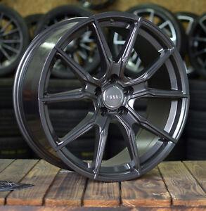19 pollici cerchi in alluminio v1 per VW Passat Variant Tiguan Touran AMG s3 RS GTI r32 q3