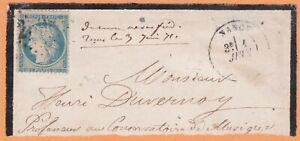 FRANCE-1871-page-de-titre-de-la-lettre-de-Nancy-Frontespizio-di-lettera-da-Nancy