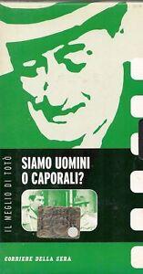 SIAMO-UOMINI-O-CAPORALI-CAMILLO-MASTROCINQUE-VHS-B-N