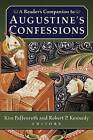 A Reader's Companion to Augustine's Confessions by Westminster/John Knox Press,U.S. (Paperback, 2003)