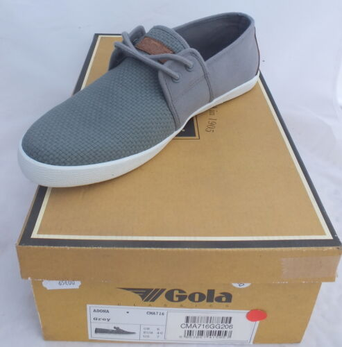 € Adona Gola 65 40 Chaussures Taille Neuf Prix Toile YqOqwv