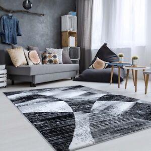 Details zu Teppich Modern Designer Wohnzimmer Schlafzimmer Inspiration  Vintage Patchwork