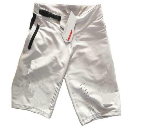 FOX Racing Demo Shorts Mountain Bike Summer Men/'s MTB DH Swimming Beach Shorts
