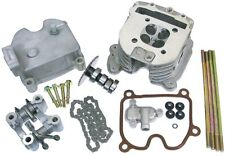 Hoca Performance 4-Valve Cylinder Head Kit For 150cc Scooters With GY6 engines
