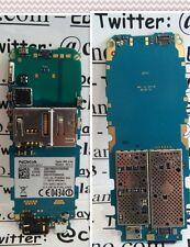NOKIA E51-1 RM-244 telefono cellulare SCHEDA MADRE MOTHERBOARD+  MINI USB