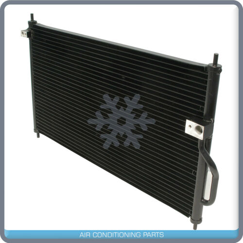 A//C Condenser for Acura Integra 1994-01 Honda CR-V 1997-01 QA