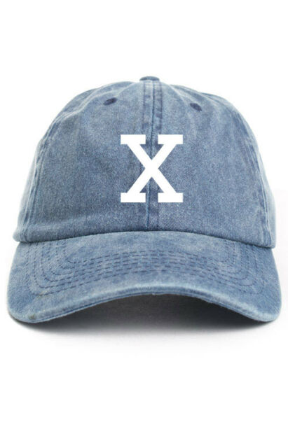 cfada92c6f6e9 Malcolm X Custom Unstructured Dad Hat Cap by Any Means BHM New-denim ...