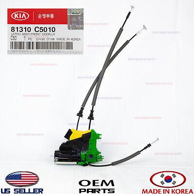 HYUNDAI Front LH Door Lock Actuator Latch for KIA 2003-2009 Sorento OEM Parts