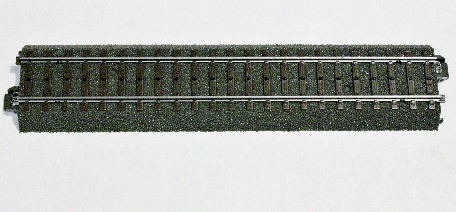 MARKLIN HO Large STRAIGHTS C Tracks 24360 Box=10PCS.