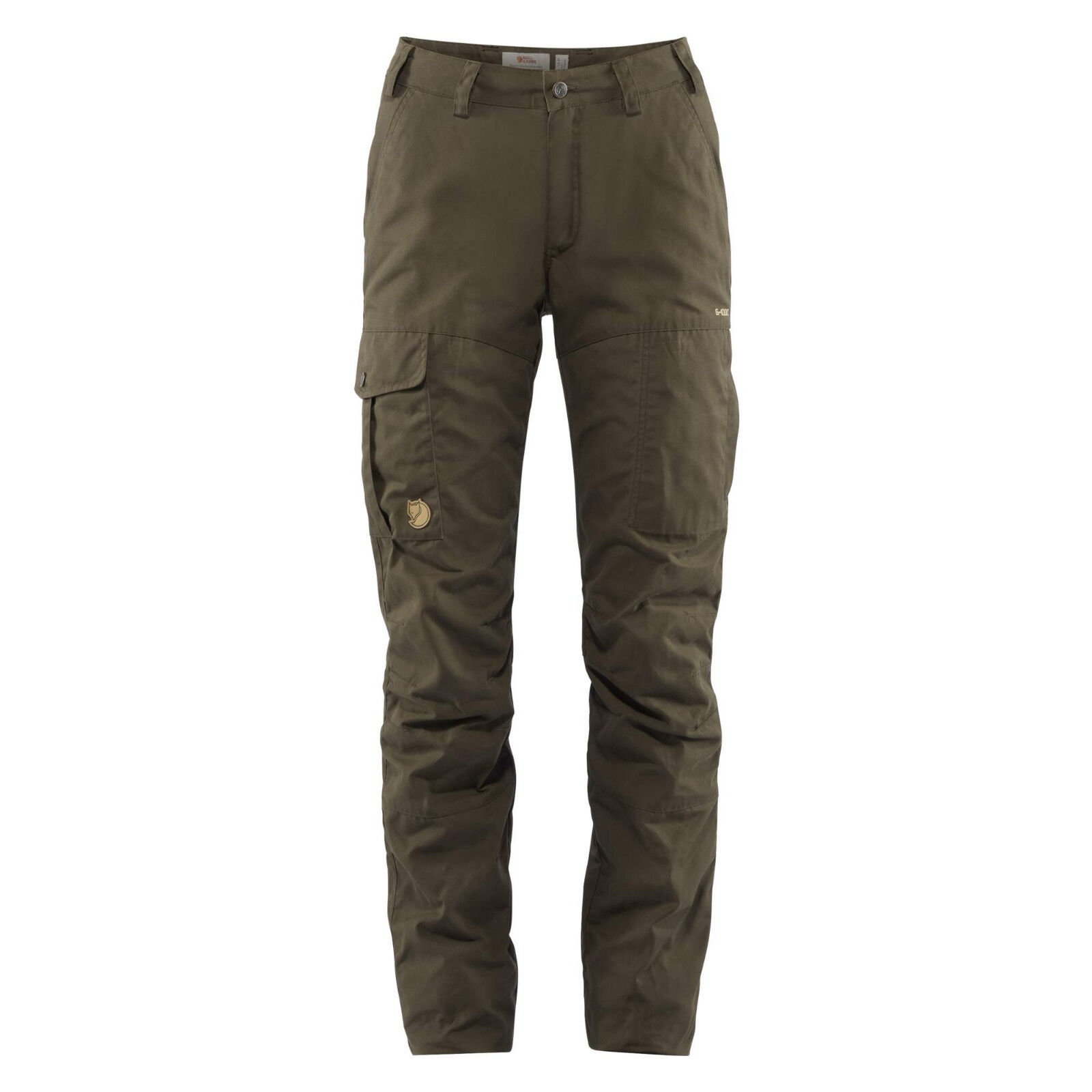 Fjäll Räven Karla pro Winter Trousers Women's G-1000 Material  Hiking Dark Olive  more order
