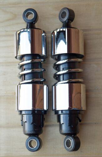 "10.25/""  gas shocks for Honda VTX 1300"