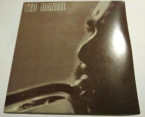 Ted Daniel Sextet - CD