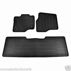 new oem 15 16 ford f 150 super cab all weather contour. Black Bedroom Furniture Sets. Home Design Ideas