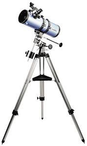 Skywatcher-Newton-SkyHawk-1145P-Reflektor-mit-Prabolspiegel