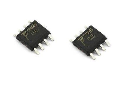 10Pcs TP4056 SOP-8 TP Chips Battery Charging IC NEW