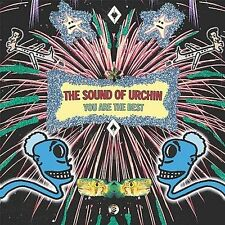 You Are the Best Sound of Urchin MUSIC CD