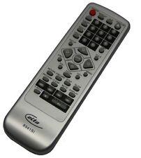 Fernbedienung   AEG DVD 4525  Neu Remote control    Teleconando