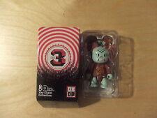 Toy2r oxop Serie 3-taxali Gary-bq3007-Kidrobot-Dunny en todo el mundo libre S/H