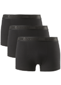 SueMe London Men/'s Tree Trunks Boxer Shorts Underwear
