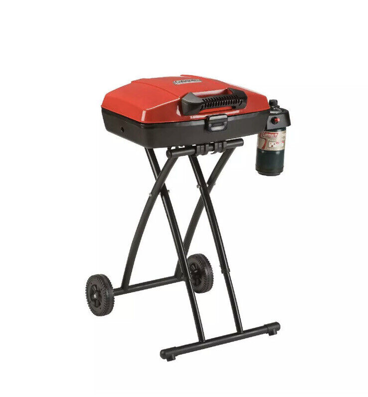 Coleman Sportster Propane Outdoor Tailgating Travel